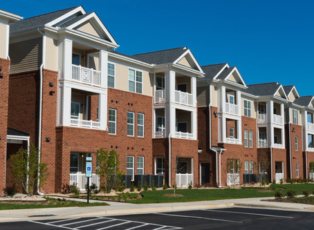 Affordable Housing Preservation Task Force Kicks Off on Oct. 1
