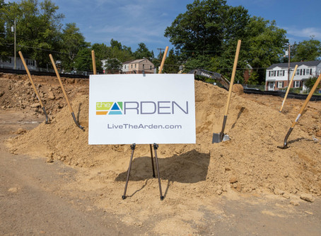 $59M Multi-Family Housing Project Commences in Fairfax County