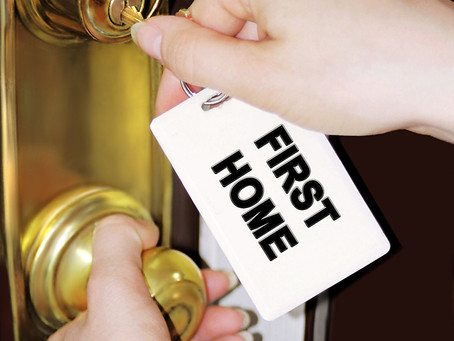 Virtual Class: First-Time Homebuyers Program Orientation, Sept. 22