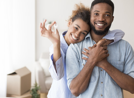 $8 Million in State Funds to Support Fairfax County First-Time Homebuyers