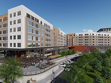 Another New Affordable Housing Community in Fairfax County Moves Forward – The Ovation at Arrowbrook