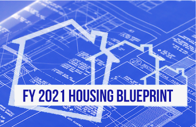 Fairfax County Housing Blueprint Brings New Features for Fiscal Year 2021