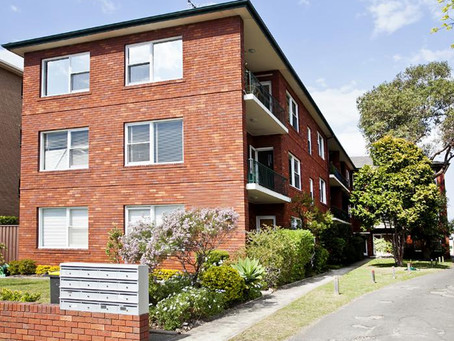Task Force Presents Affordable Housing Preservation Strategies