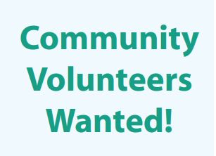 Volunteers Needed for Human Services Grant Funding Committee