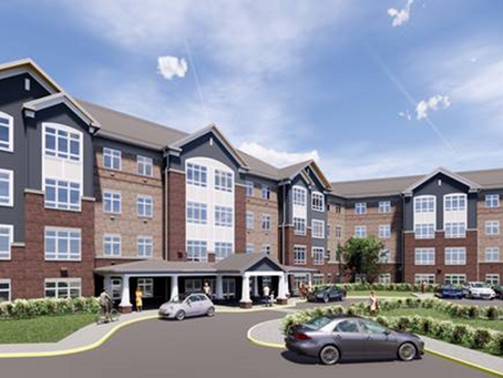 Financing Closed on Affordable Senior Housing Community; Construction Set to Begin