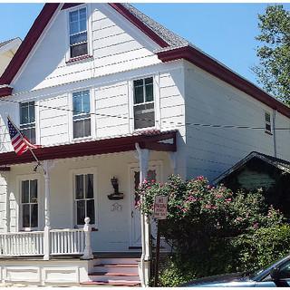 Lambertville, NJ - Full Exterior Repaint