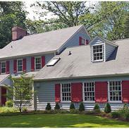 Princeton, NJ - Full Exterior Repaint