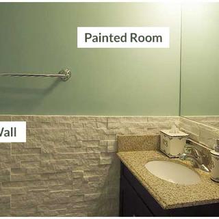 Princeton, NJ - Full Interior Repaint