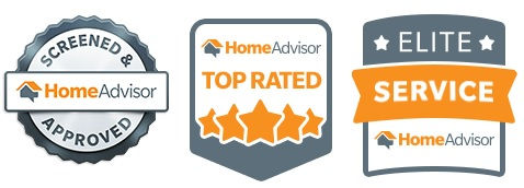 Dorothy Gale Roofing Company Awards Home Advisor