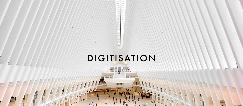 digitisation