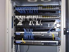 Renovation reseau informatique creation de reseau informatique