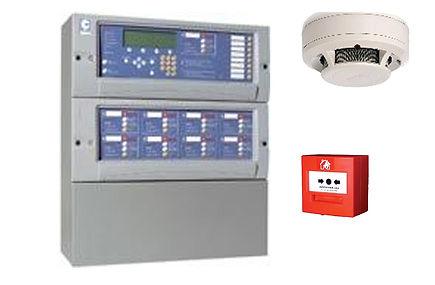 installation de systeme de securite incendie pour les professionnels et les particuliers