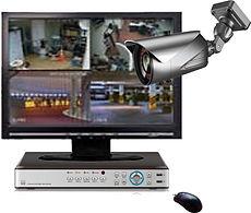 video clavier a code enregistreur numerique alarme vol intrusion sans fil et filaire