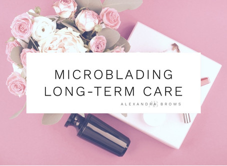 Best Long-Term Care | Microblading