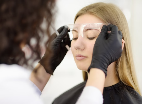 How To | Best Prepare for Microblading
