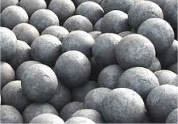 Bolas de molino - Bolas forjadas, fundidas, laminadas o cromadas, según el requerimiento | Creix Argentina | Insumos para la Industria | San Isidro, Buenos Aires, Argentina