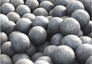 Bolas de molino - Bolas forjadas, fundidas, laminadas o cromadas, según requerimiento | Creix Argentina | Insumos para la Industria | San Isidro, Buenos Aires, Argentina