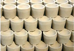 Copelas de magnesita - Todo tipo de medidas y capacidad de absorción según el requerimiento | Creix Argentina | Insumos para la Industria | San Isidro, Buenos Aires, Argentina