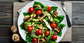 Les protéines végétales