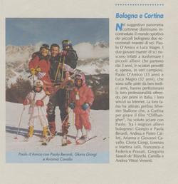Resto del Carlino Bologna