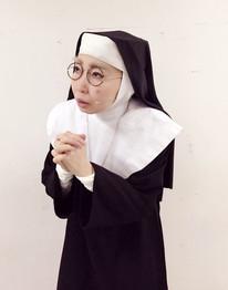 「天使にラブ・ソングを〜シスター・アクト〜」シスター・メアリー・テレサ役
