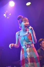 ソロライブ「My Love Songs〜2020 夏〜」
