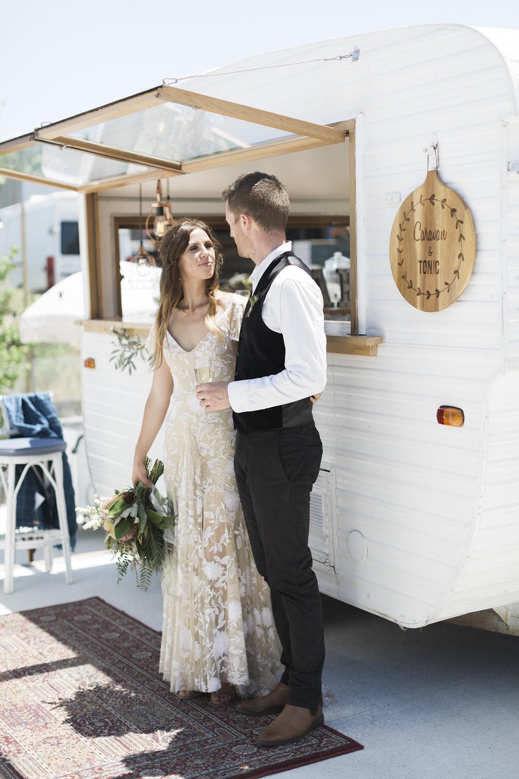 Wedding feels