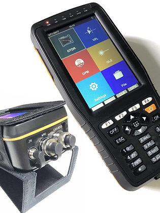 GS-980PRO-SM OTDR