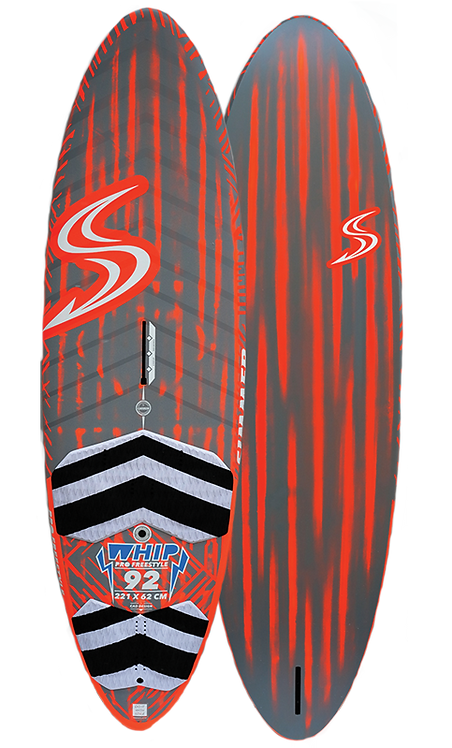 2018 Simmer Style Whip