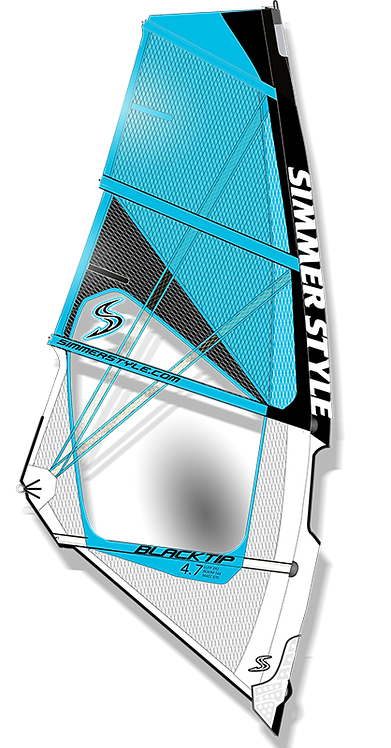2017 Simmer Style Blacktip