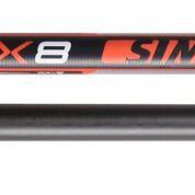 Simmer SX8 RDM Mast