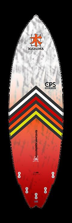 Shibi SUP - Carbon Pro Series