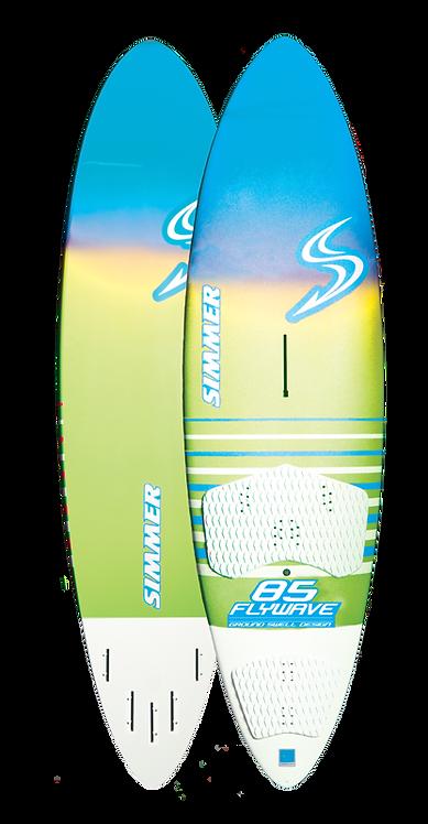 2017 Simmer Style Flywave