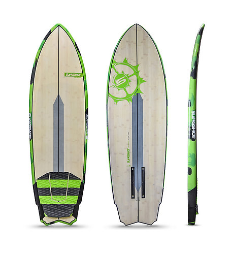 Slingshot Skywalker 5'10""