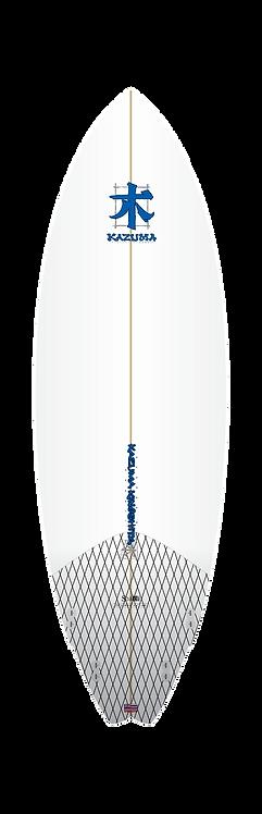 Shibi SUP - Custom Pro Wave