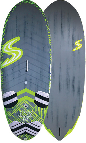 vansurfsports   Windsurf Foil Boards