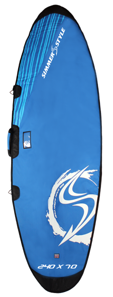 Single Board Bag