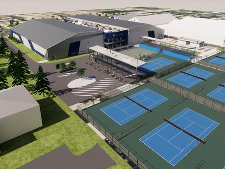 IMGアカデミーが2020〜2021年のキャンパス拡張プロジェクトに着手