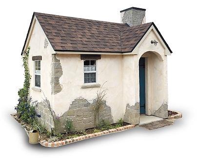 モルタル造形の小屋.jpg