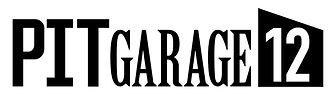 ピットガレージ12のロゴマークです。