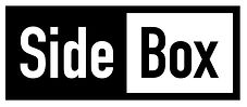 サイドボックスのロゴマーク