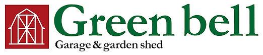 株式会社グリーンベルのロゴマークです
