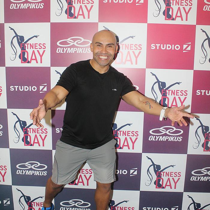 Fitness Day - Studio Z Calçados e Olympikus