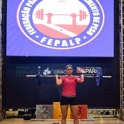 1º Campeonato Paraense de LPO-FEPALP