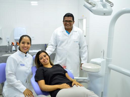 Capanema ganha Clínica Odontológica do Sesc