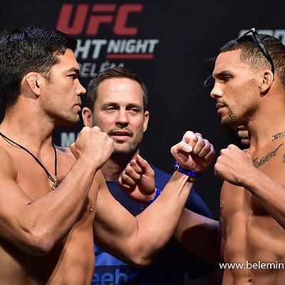 UFC Belém