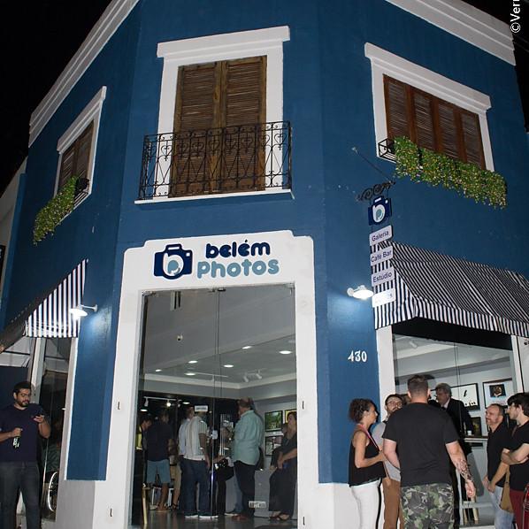 Galeria Belém Photos