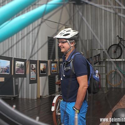 Let's Bike Café - Bike Foto