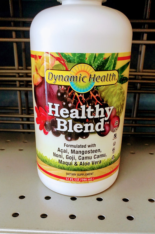 """""""Healthy Blend"""" ~ Super Fruit Juice"""