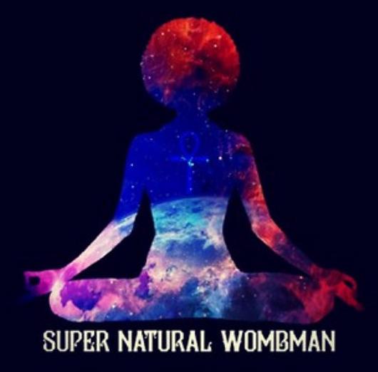 Super Natural Wombman
